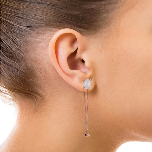 Fancy Libra Earing