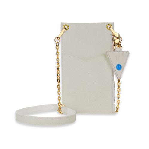 Beyaz Boğa Zodiac Bag