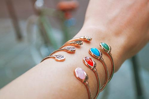 Fancy Cancer Bracelet