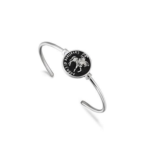 Cavaliere di Coppe  Bracelet / Women