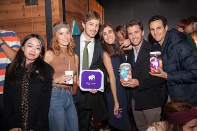 Mo's Milan Launch