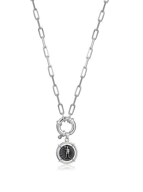 Medallion Donna di Denari