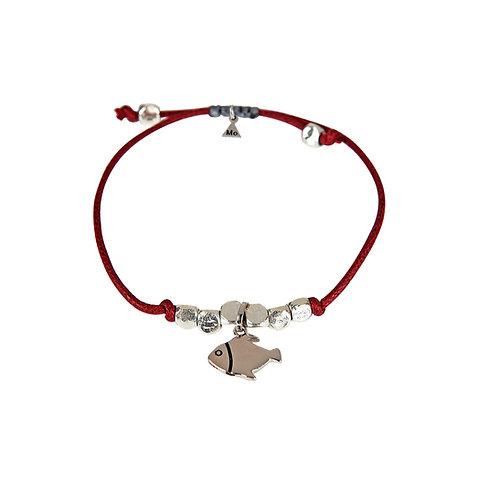 Daily Fish Bracelet\Unisex