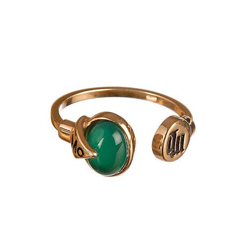Fancy Virgo Ring