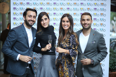 Mo's Istanbul Launch