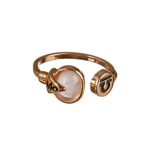 Fancy Libra Ring