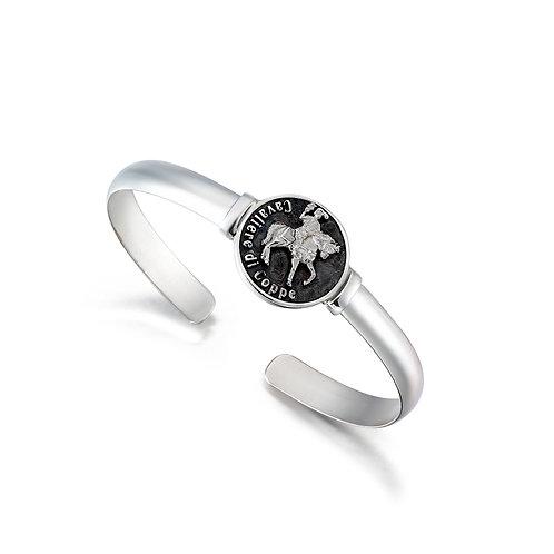 Cavaliere di Coppe  Bracelet /Men