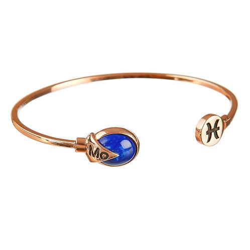 Fancy Pisces Bracelet