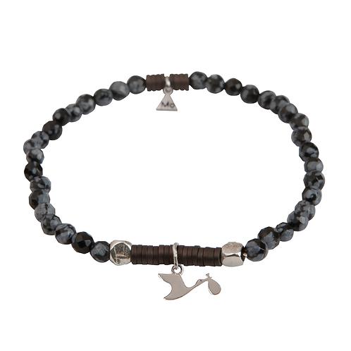 Obsidian Stork  / Men