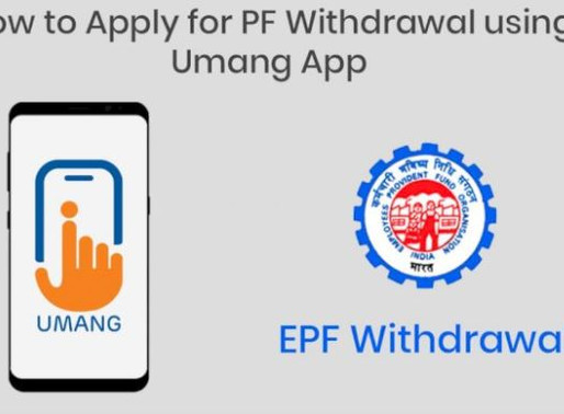 Good news for EPF account holders, now this feature started on Umang App