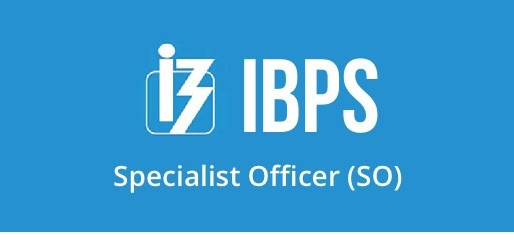 IBPS S.O Recruitment 2020 Apply Agriculture, IT, Law, and More Vacancies