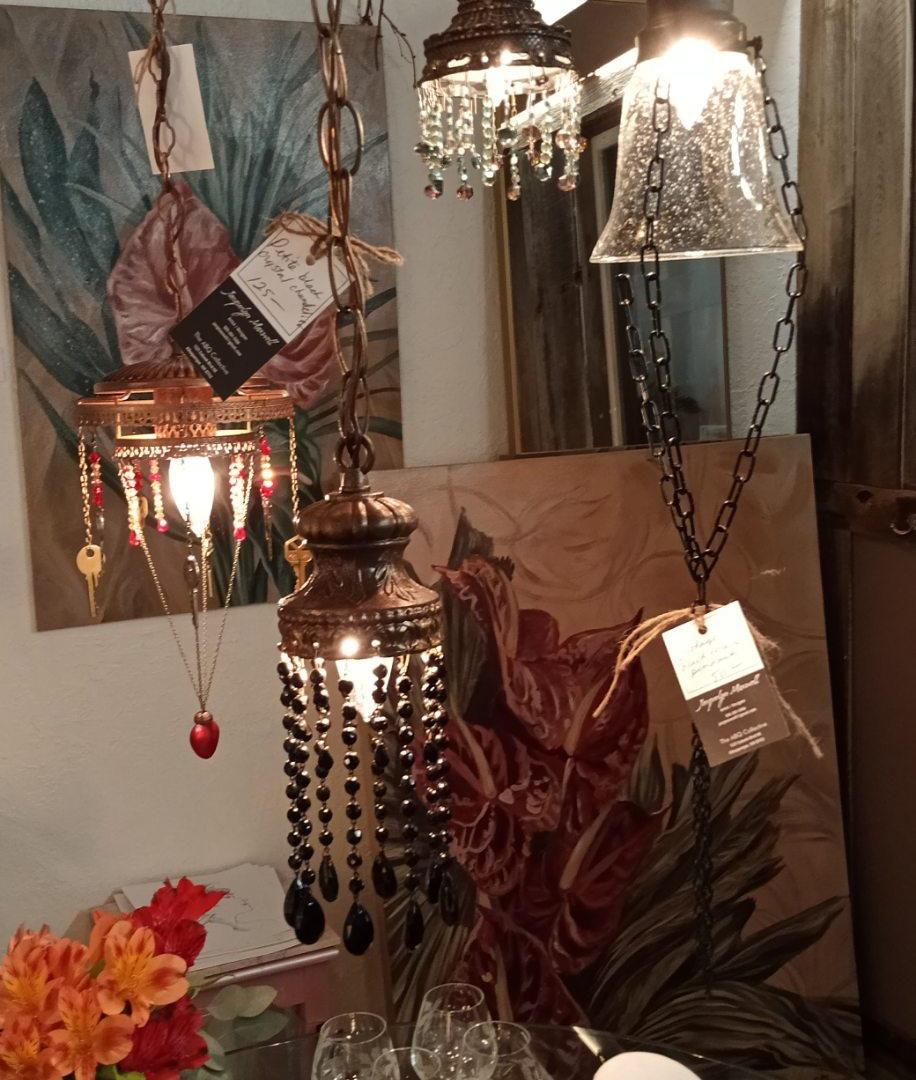 upcycled vintage chandelier.jpg
