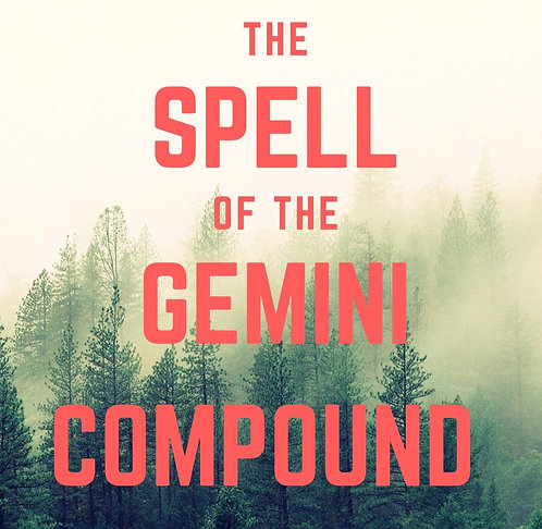 The Spell Of The Gemini Compound