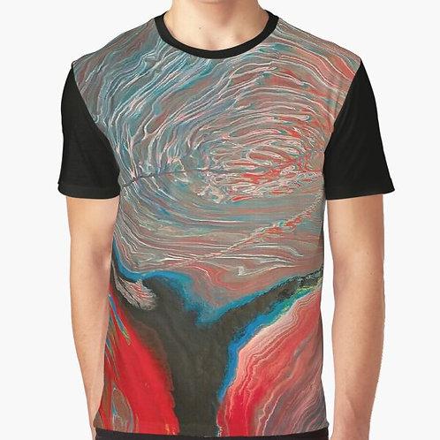 Blackbird Graphic T-Shirt