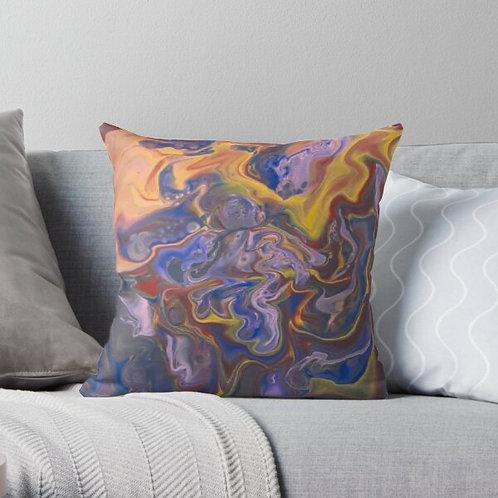Paradise Pillow