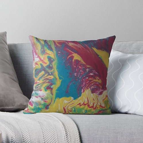 Party Time Pillow