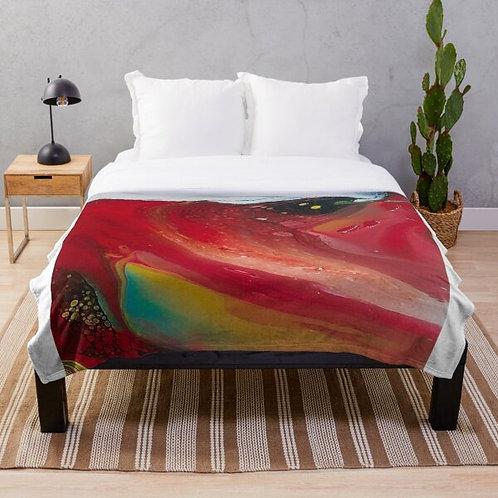 Rainbow Light Blanket