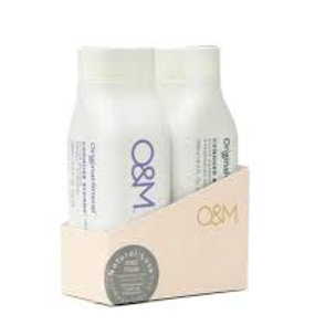 O&M Conquer Blonde Kit