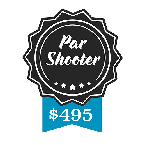 Par Shooter Sponsorship