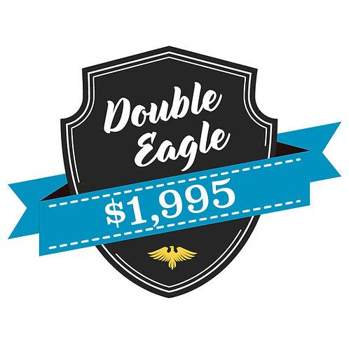 Double Eagle Sponsorship
