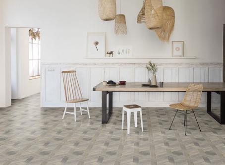 Why vinyl flooring