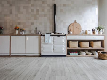 Will wooden flooring scratch or mark?