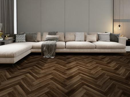 Rockwood Engineered Luxury Stone Flooring