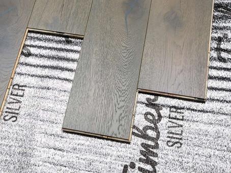 What flooring works with underfloor heating?