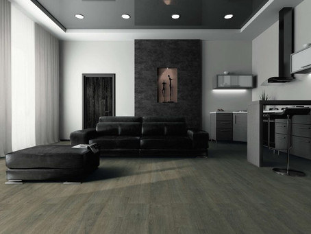 Tips to make a room look bigger.