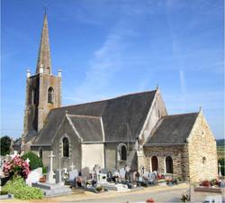 Eglise de Théhillac