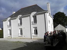 Presbytère_facade_Pénestin2019.JPG