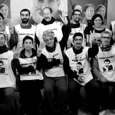 Hunger Striking as Weapon of Resistance