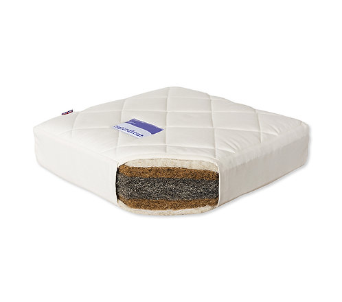 Quilted Mohair Mat, il materasso trapuntato top