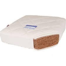 Coco Mat Quilted, il materasso trapuntato in cocco