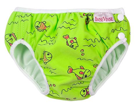 Pannolini da nuoto