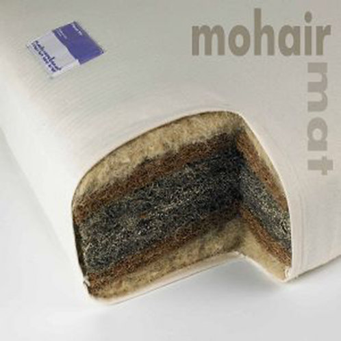 Mohair Mat, il materasso top