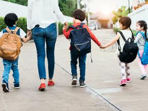 अपने बच्चे के बेहतर भविष्य के लिए एक सही प्रीस्कूल कैसे चुनें