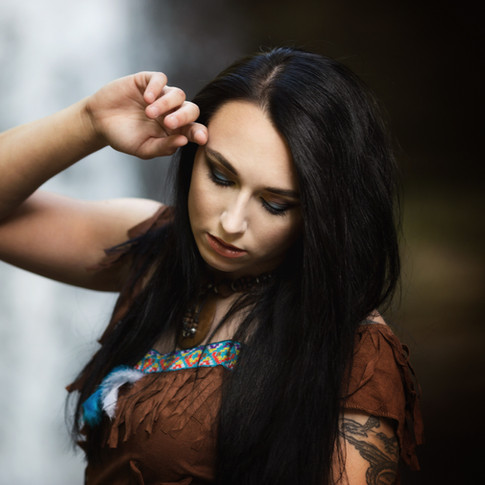 Photo @sacaart-photography.ch Model m.facebook.com/Ravenchild-449820571780291/