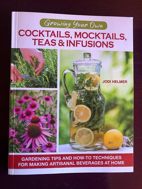 """""""Mocktails"""""""
