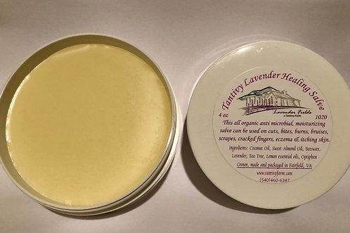 Tantivy Lavender Healing Salve