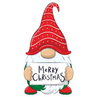 Gnome for Christmas!