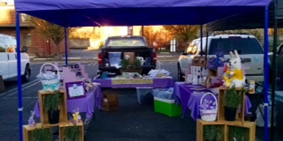 Staunton Farmers Market