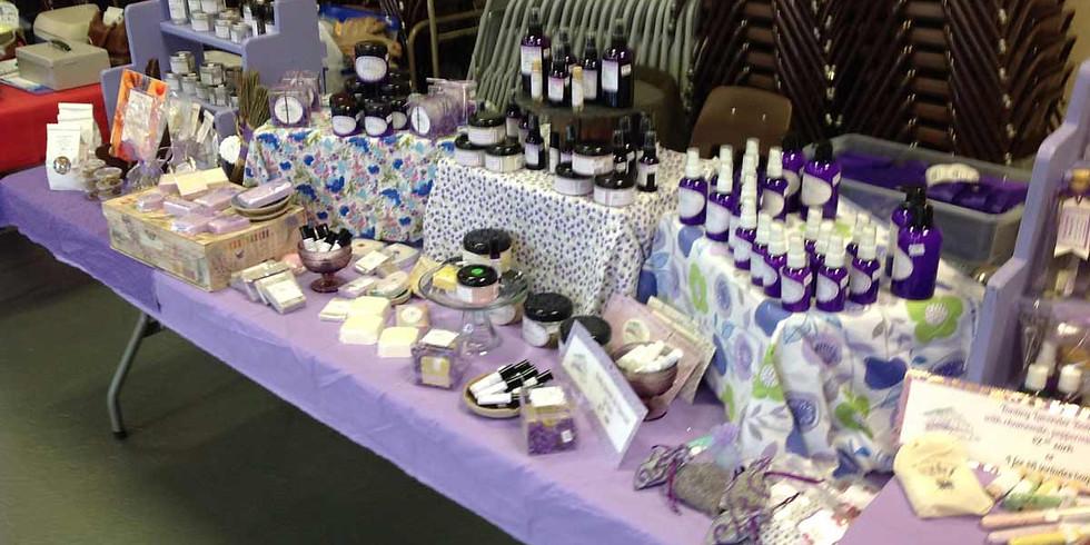 Lexington Indoor Farmers Market