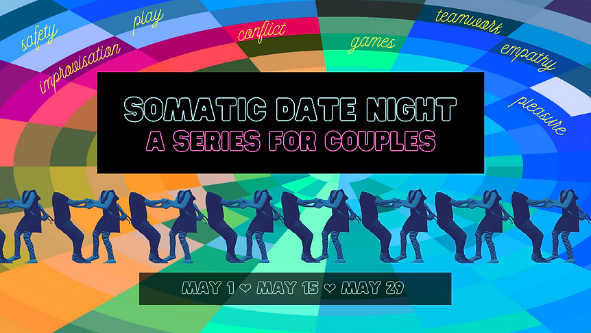 Somatic Date Night