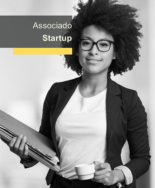 Anuidade Associado Startup