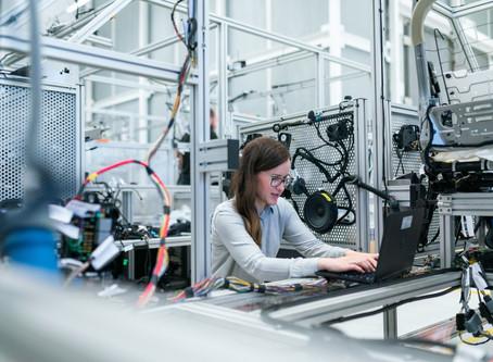 Usando Inteligência Artificial para um mundo melhor