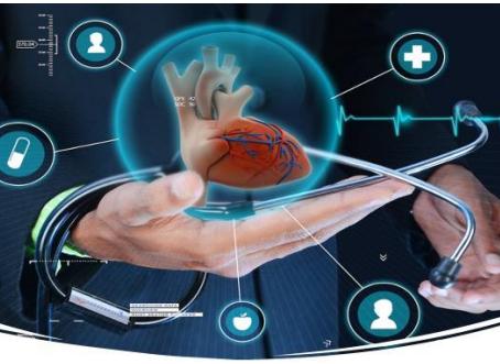 Criando uma aplicação de monitoramento cardíaco com IoT, IA e Realidade Aumentada