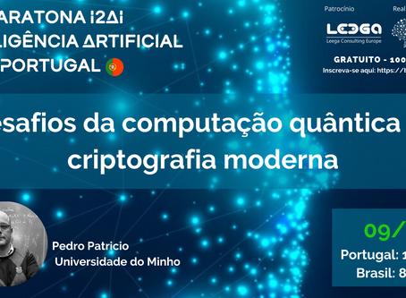 Desafios da computação quântica na criptografia moderna
