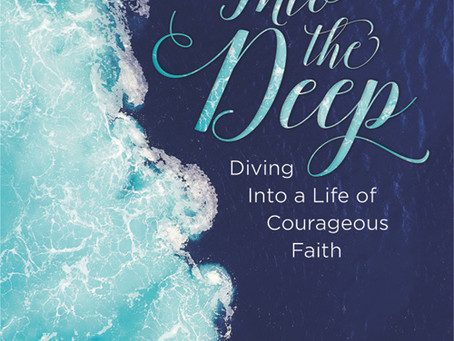 How to Live a Life of Courageous Faith