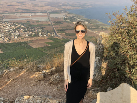 Israel Travel Diary: Highlights from the Holy Land